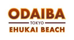 ODAIBA EHUKAI BEACH