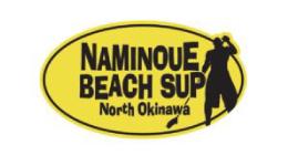 NAMINOUE BEACH SUP